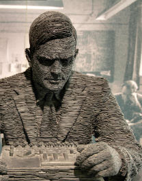 Alan Turing: Greatest Codebreaker