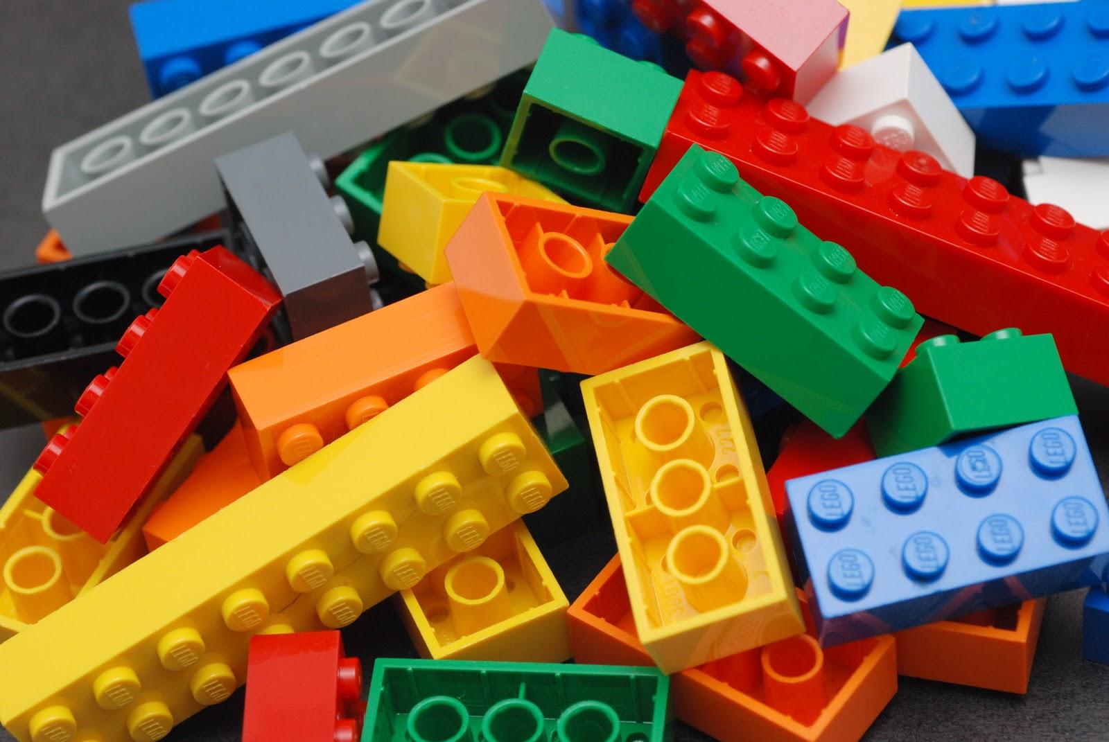Stump The Teacher The Lego Classroom