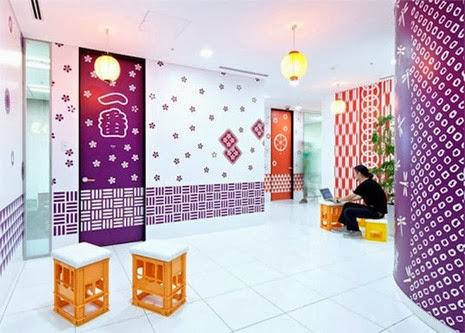 Oficinas de Google Japón