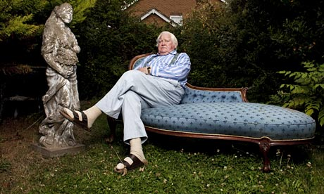 Ken Russell, in Remembrance