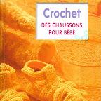 Crochet Zapatitos