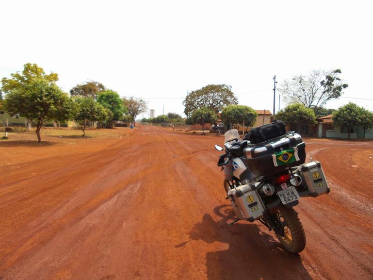 Brasil - Rota das Fronteiras  / Uma Saga pela Amazônia 20140825_110947