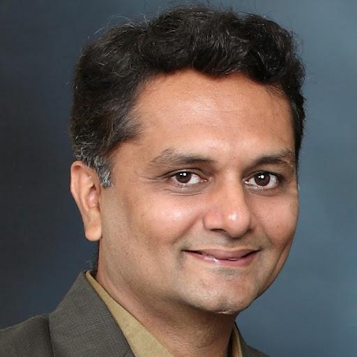 Kinjal Shah