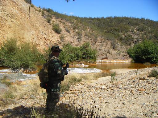 Fotos Combat Training Swift Conqueror  DSCF7397