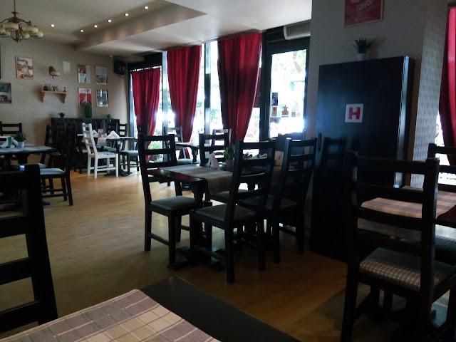Restaurant Presto Pizza
