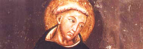 Sint-Dominicus