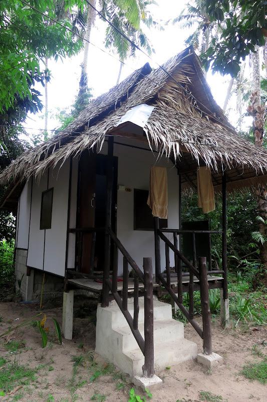 Klong Kloi bungalow