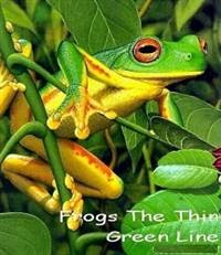 PBS Nature - Frogs, The Thin Green Line - ếch ! ranh giới mỏng manh