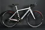 2015 Colnago C60 Italia Campagnolo Super Record Complete Bike at twohubs.com