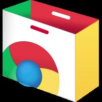 Le Chrome Web Store