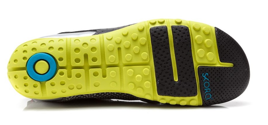 Skora 2013 Core outsole