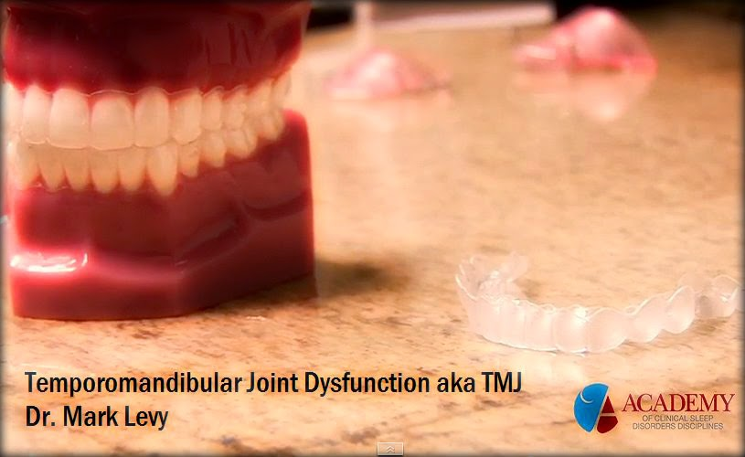 Temporomandibular-Joint-Dysfunction