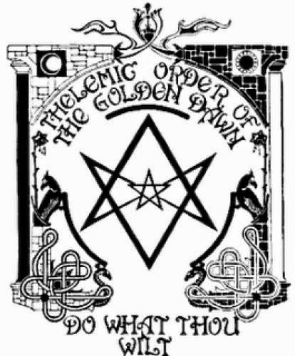 Hermetic Order Of The Golden Dawn History Rituals And Teachings