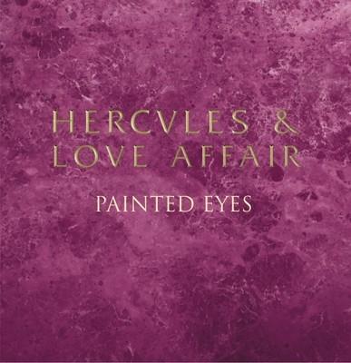 Mitzi Martin Eyes. Painted Eyes (Wolfram Remix)