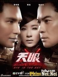 Phim Thiên Nhãn - Eyes In The Sky