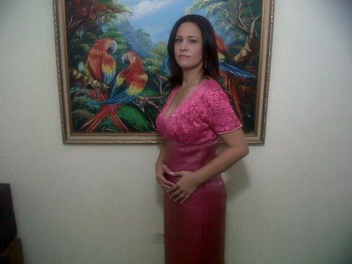 Mariah Ocando photos
