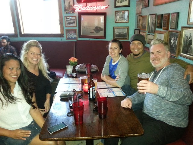 Pike Restaurant & Bar