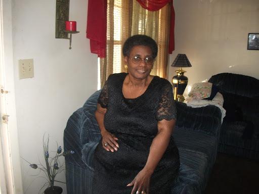 Cassandra Tyson Photo 8