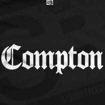 Cory Compton