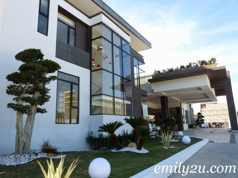 Casa Bintang Residence