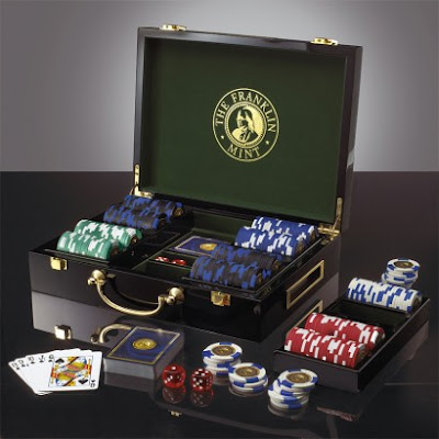 Poker dad gifts