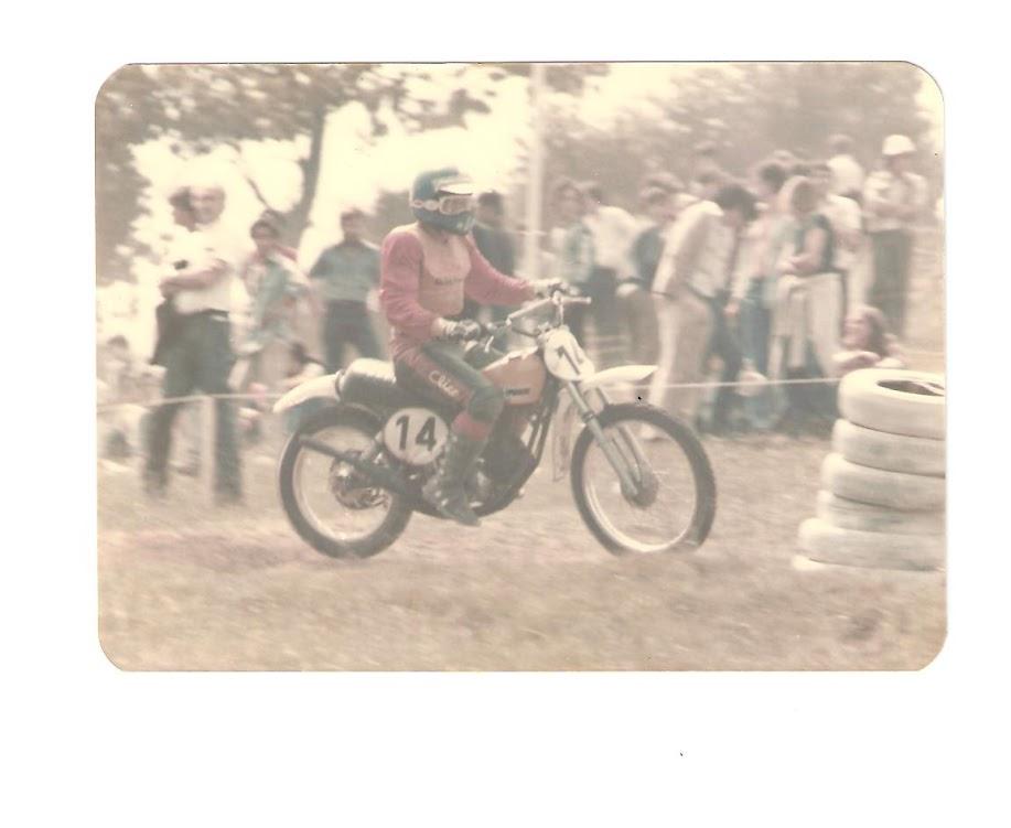 Puch Cobra Jordi Elías - Gijón 1977 Foto+013