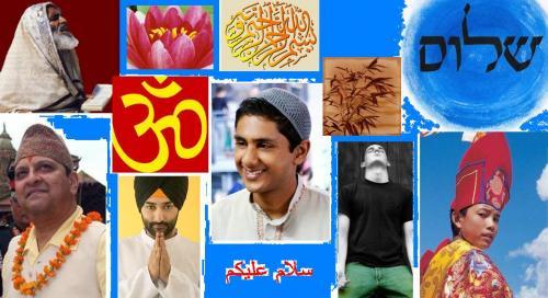 01 Mamdouh - il musulmano è fratello degli uomini