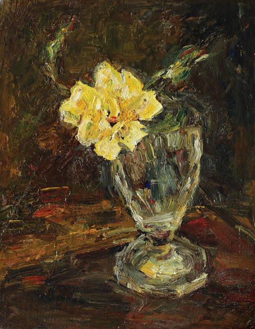 Rudolf Schweitzer-Cumpăna - Trandafirul galben