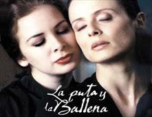 مشاهدة فيلم La Puta Y La ballena