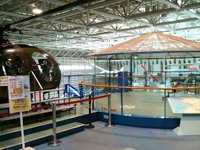 実機のヘリの操縦装置でラジコンヘリを動かせる装置