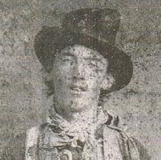 Ezekiel Buchheit