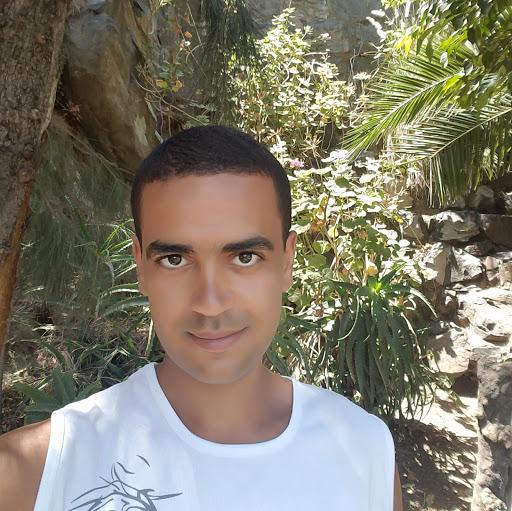 Achraf Haouet