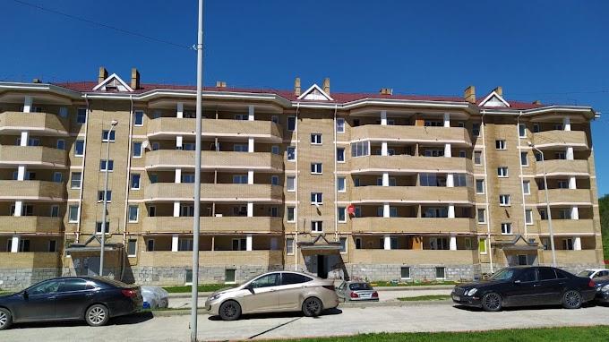 Подготовка жилого фонда станицы Сторожевая-2 Зеленчукского района к проведению отопительного сезона 2021-2022 годов