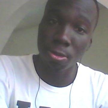 Kwabena Akuffo Photo 1