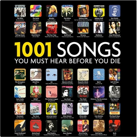 V.A. 1001 Songs You Must Hear Before You Die Vol.11 [2013] 2014-02-18_21h48_57