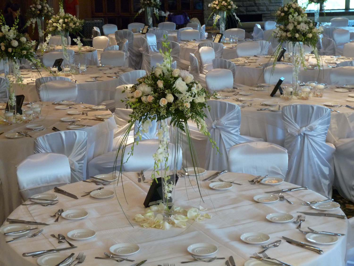 Www DECOR TORONTO CHAIR COVER AND WEDDING DECORATIONS 2011