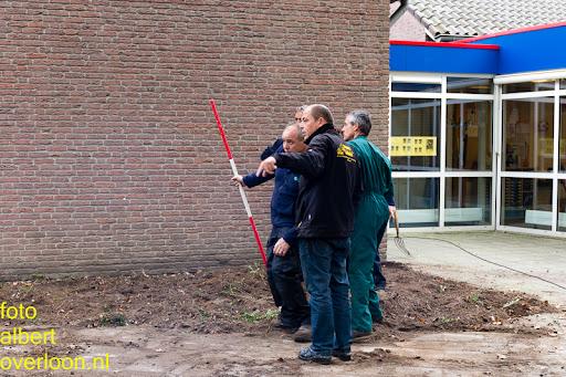 Groen Schoolplein Groen Schoolplein in Overloon 11-10-2014 (11).jpg