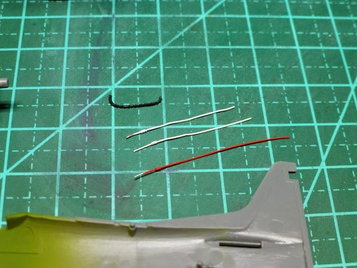 """P-51D """"The Enchantress"""" - Tamiya 1:72 - Finalizado 04Set2015 P1090555"""