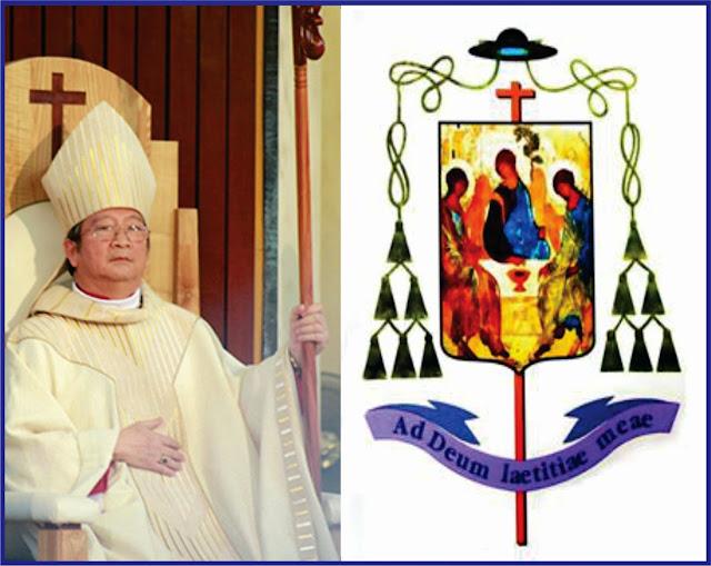 Bổ Nhiệm Mới Của Tòa Thánh: Đức TGM Phaolô Bùi Văn Đọc Làm Thành Viên Bộ Truyền Giáo