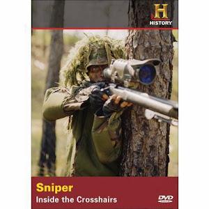 Những Phát Súng Siêu Đẳng - Sniper: Inside The Crosshairs poster