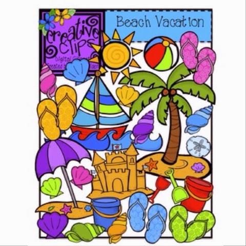 http://www.teacherspayteachers.com/Product/Beach-Vacation-Creative-Clips-Digital-Clipart-639662