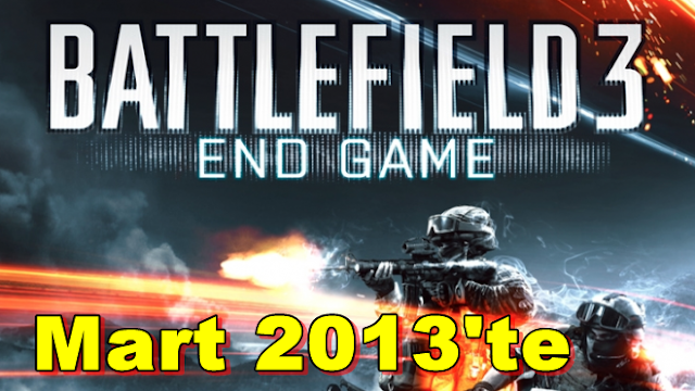 Battlefield 3 İçin Son Nokta:End Game