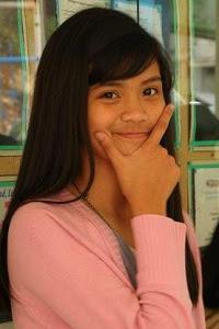 Lyra Grace Mercado
