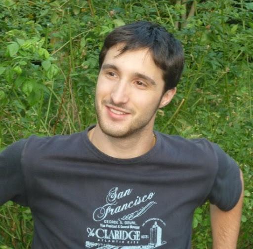 Arnaud G