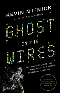 Ghost in the Wires by Kevin Mitnick (E-Book) - FREE Download
