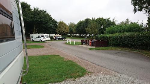 Black Horse Farm Caravan Club Site