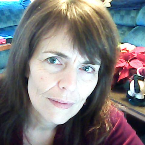 Suzanne Dunn