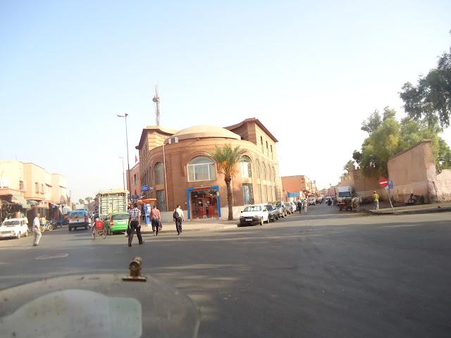 marrocos - Marrocos 2011 DSC03295