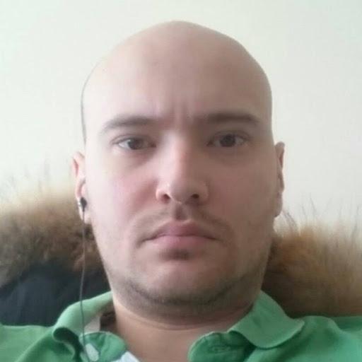 Vladimir Kurov