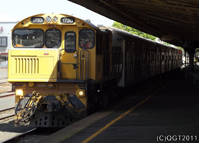 1730 departing heading to Spring Bluff